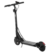 The Urban BRLN E Scooter